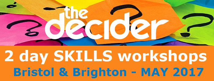 The Decider Skills Workshops